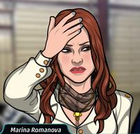 Marina frustrada 2