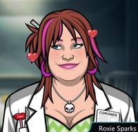 Roxie Cariñosa 2