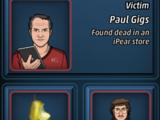 Gone Pear-Shaped