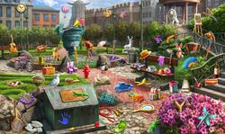 CrimeScene City Park