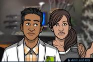 Amir and Rita-C275-5