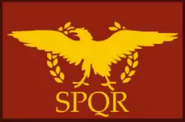 RomaBayrağı