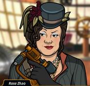 Rose - Case 187-2
