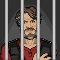 Jacob en prisión