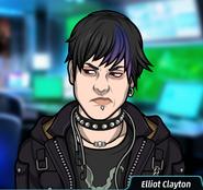 Elliot Düşünceli
