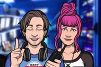 Alex y Cathy 2