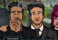Amir y Gabriel 5