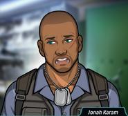 Jonah - WECase 31-1