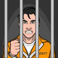 Christian en prisión2