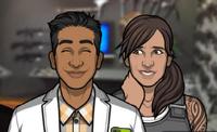 Amir y Rita 4