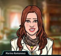 Marina Aprensiva