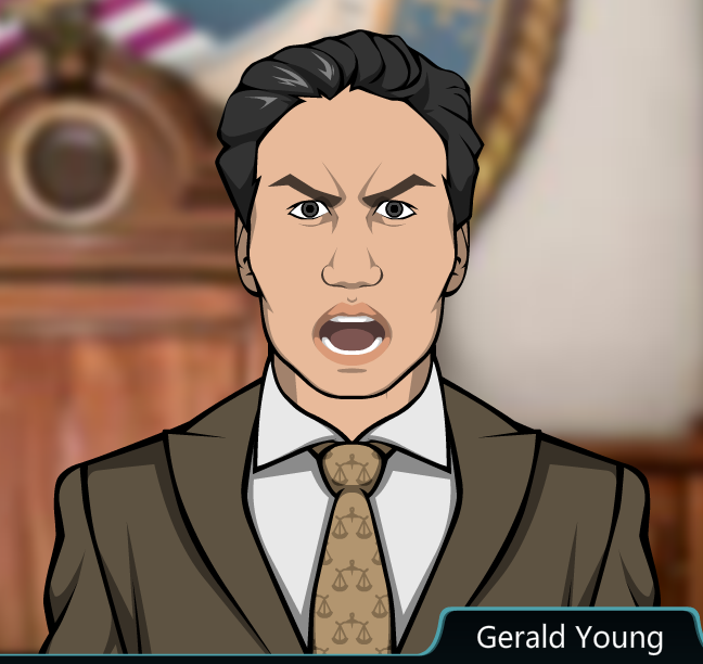 Gerald Young