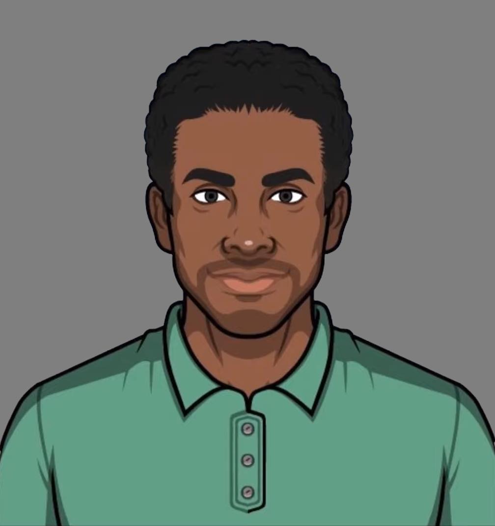 Danny Kwame