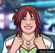 Roxie - Case 97-1