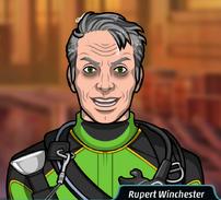 Rupert En traje de buceo2