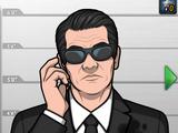 Agente Z