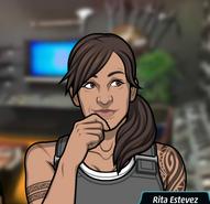 Rita Estevez