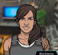 Rita Confiada1