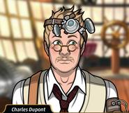 Charlie - Case 186-14
