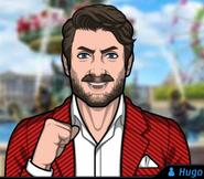 Hugo-Confident4