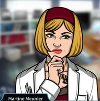 Martine Pensando2