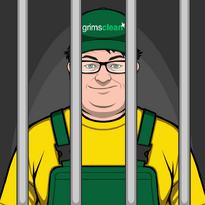 14 jail odel