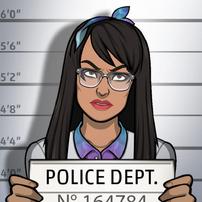 Ficha de Prisha 1