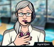 IngridBjornunsure