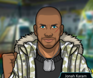 Jonah - Case 133-1