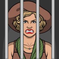 Margherita en prisión