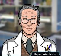 Rupert Risueño
