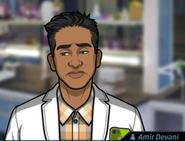 Amir Case264-8