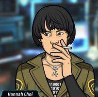 Hannah Fumando