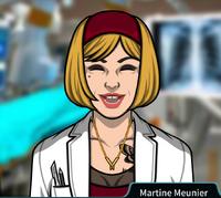 Martine Feliz
