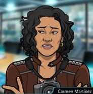 Carmen - Case 118-11