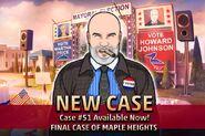 New Case - Alden