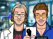 Lars Jack - Case 163-1