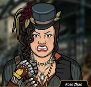 Rose - Case 187-3
