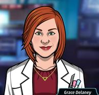 Grace Delaney