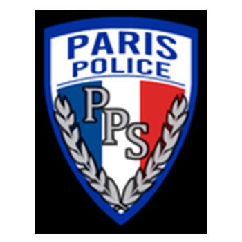 Escuadrón de Policía Parisino