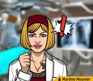 Martine Emin 2