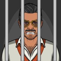 Vikram Joshi preso