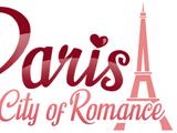 La Ciudad del Romance