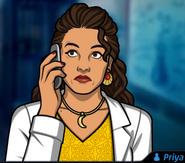 Priya-C323-10-Onthephone