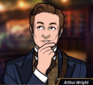 Arthur Fantasizing2
