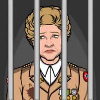 Perkins en prisión