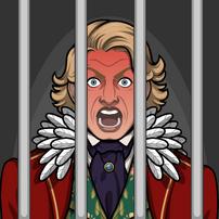 Henri preso