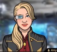 Amy Desdeñosa6