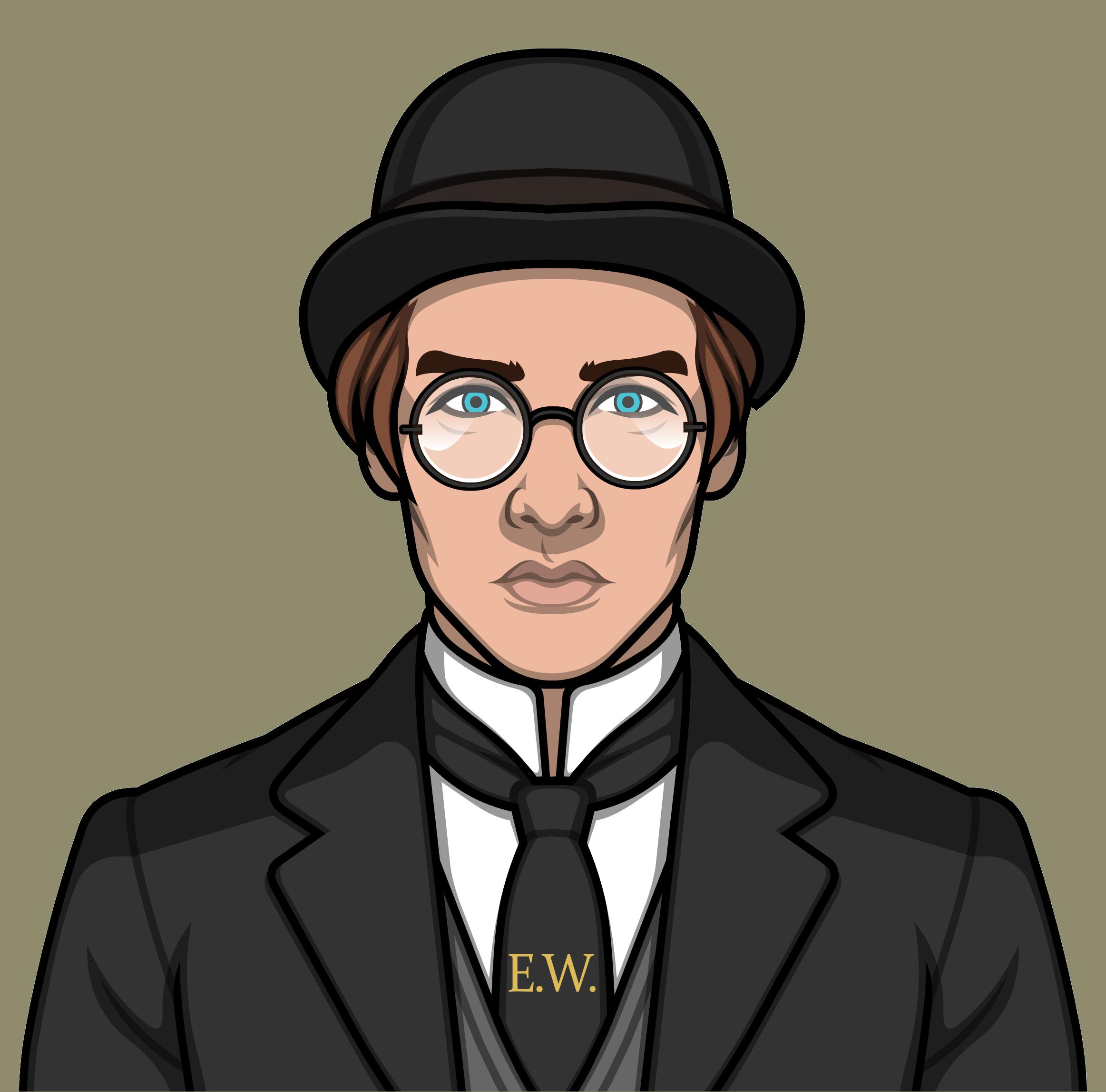 Edgar Woe