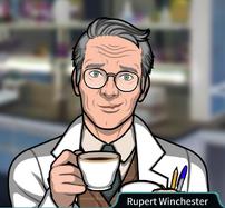 Rupert Té